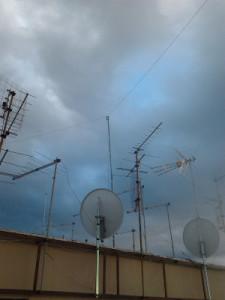 4 - antenna issata