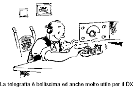 Scuola telegrafia